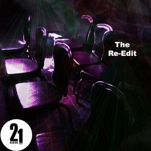 Radio Sick - The Re-Edit [2010]