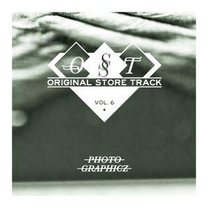 Photo Graphicz - Antony Morato OST Vol.6 - July 2012