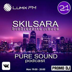 Skilsara – Pure Sound 21 [29.06.15]