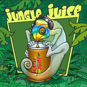 Classic Jungle vol. 1