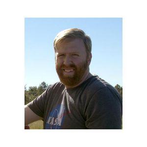 SolarFest 2016 - Fred Bruenjes discuss his program Eclipse Orchestrator