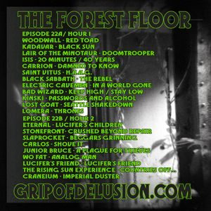 The Forest Floor Episode 22b