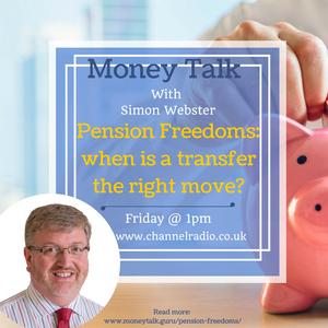 Pension Freedoms - when is a transfer the right move?