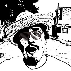 Tronatesta DJ Les Paul lesloko