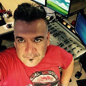 HIT CLUBBIN´8 JUL 2017  RADIO SHOW DJ FRISCO. Edicion 639