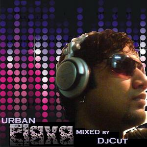 Urban Flava Mixed By DjCut