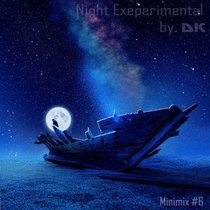 Night Exeperimental By Dk #6