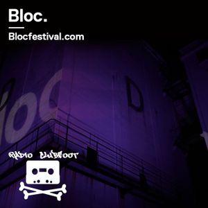 RADIO: Bloc Special