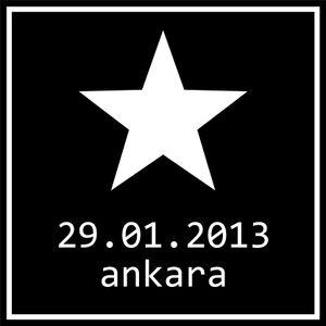 29.01.2013 ankara