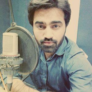 Rj Asif Malik Riaz - Switch on Saturday - HOT FM 105 Radio Show (Saturday 29th March 2014)