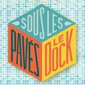 SOUS LES PAVES, LE DOCK 1° Plateau Radio CCR - Anna Week Tour - Distropunx, Caisson Gauche & Magi K.