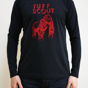 tuffScout meets bloodSweatandtees PT 2