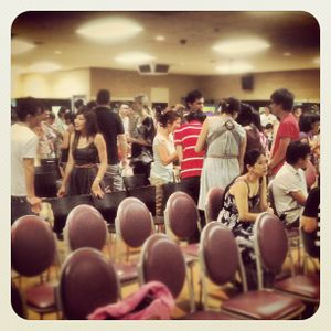 Sonlife PreWorship mix 4/11/2012