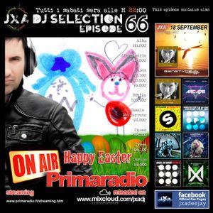 JXA Dj Selection Episode 66