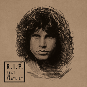 R.I.P. Jim Morrison / Deluce, Six e Camilo Bassols