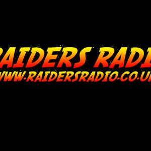 Oldskool G late night raiders live broadcast 12.08.12