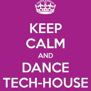 Spring TechHouse LIVE Mix - 06.04.2014