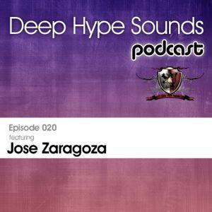 Deep Hype Sounds Episode 20