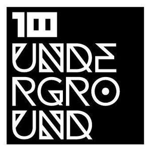 DJ Vertigo @ 18 Underground vol.4 - ROOM18 ( Taipei, TW )  Jan 17, 2014