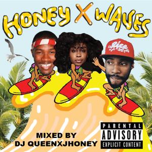 HoneyxWaves