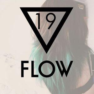 Franky Rizardo - FLOW #19 incl... Guestmix, Bruze D'Angelo (25-01-2014)