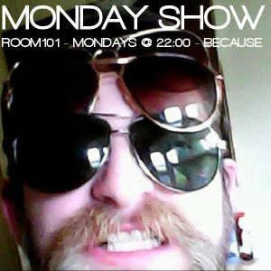 The Monday Show 2017-06-19