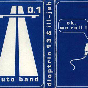 ILL-JAH - autoband 0.1 *1998