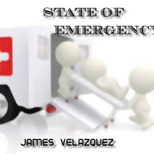 State of Emergency (1-23-11 Dance Mixed Set)
