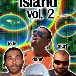 Fuckin' Island vol 2 @ Radio Hypnoisia (07/12/11)