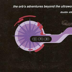 THE ORB MIX PT 7