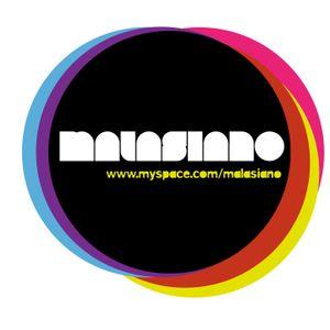 MALASIANO - live @ Magic Monday 06-08-2012
