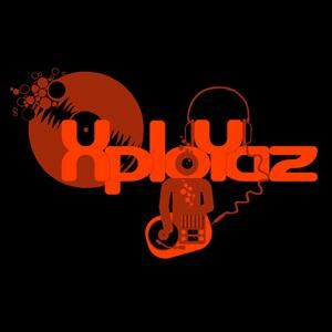 Xployaz - Future Break Mix 17_10_2010
