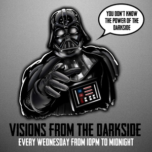 23-01-19 Visions From The Darkside