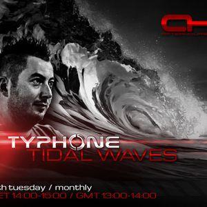 Tidal Waves 001 (October 2012)
