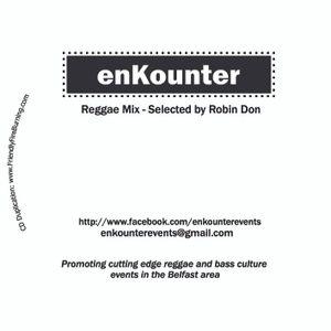 Robindon - enKounter Mixtape (Belfast)