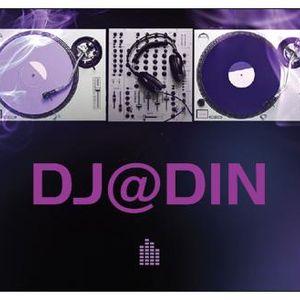 DJ@DIN Mix August 2014