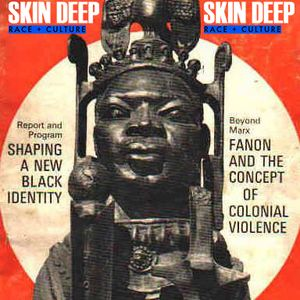 race skin deep Is race really skin deep well, now, apparently not, because these people are obviously africans -- full-blooded africans, too they are african albinos -- a not-so-rare genetic defect.