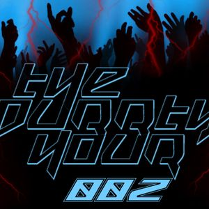 The Durrty Hour 001 Special Guest Mykol Max