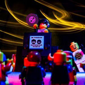 The Nu Disco Lego Trilogy Mix Session 2 (22-05-2014)
