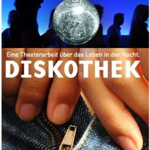 Diskothek(Mixed by Jimmy)Progressive-House