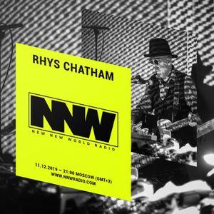 Rhys Chatham - 11th December 2019