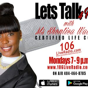 Let's talk 4 real 11-06-17