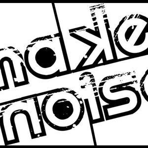 DJ Martino aka The Make Noise DJ - Podcast 001