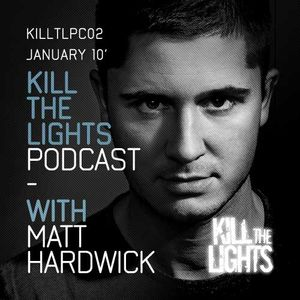Kill The Lights Podcast 02 - January 2010