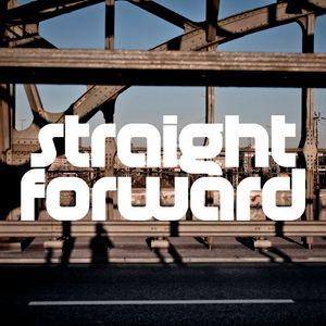 Birgar Olsen - Stright Forward