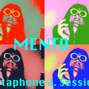 Dictaphone J. Sessions - Vol. 4  (Coração 2)