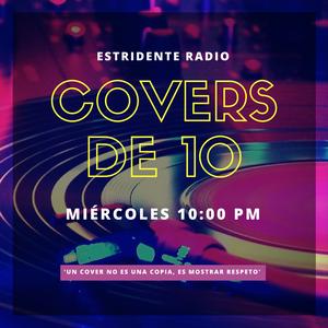 Covers de 10 - Programa 8 (28-06-2017)