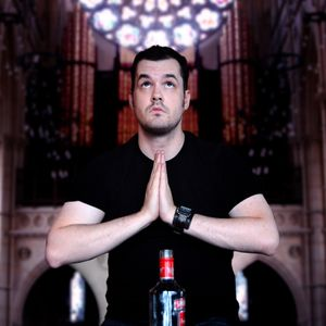 Ep. 32.5 -- Comedian Jim Jefferies interview (Laughspin exclusive)