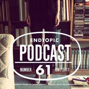 Endtopic June 2011