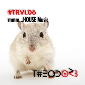 T#EODOR3 Presents : #TRVL06 - mmm...HOUSE Music